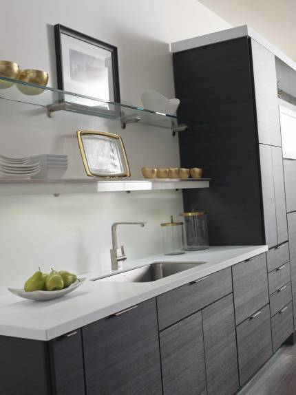 Kitchen Corian Solid Surfaces