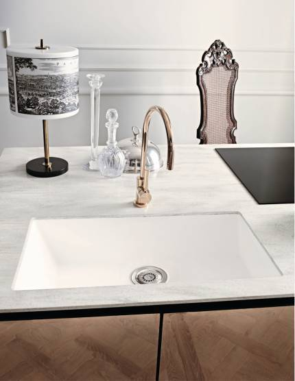 Photo Gallery - Corian® solid surfaces, Corian®