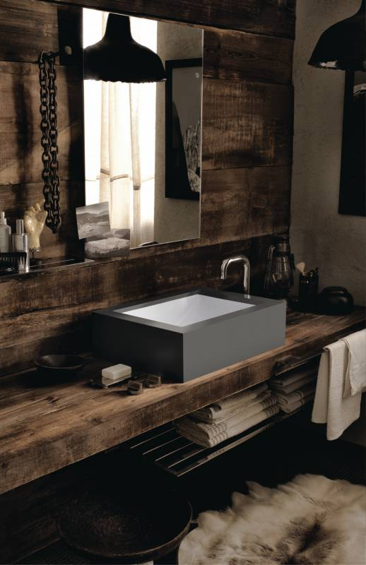 Bathroom Dupont Corian 174 Solid Surfaces Corian 174