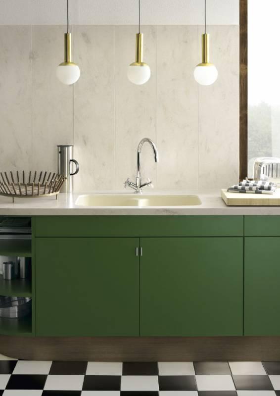Beau Kitchen   Corian® Solid Surfaces, Corian®