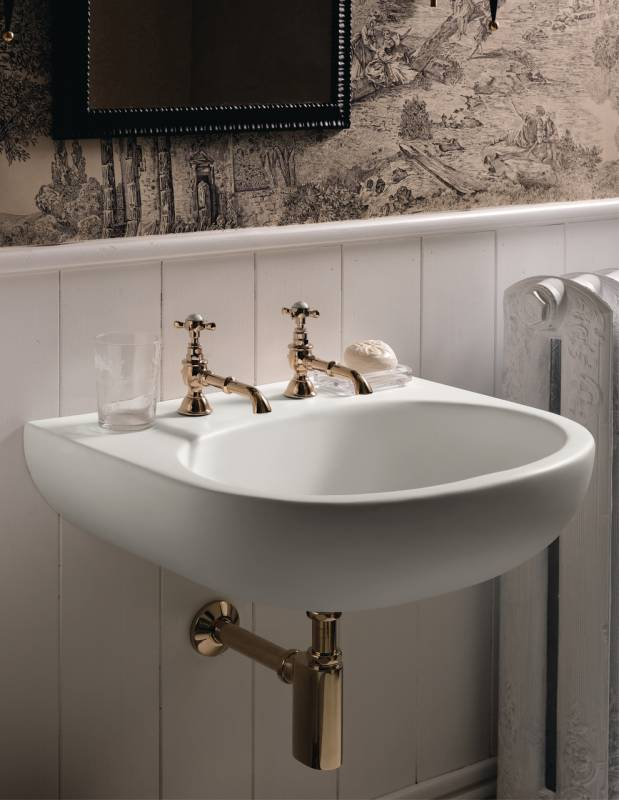 Corian® sinks are a valuable addition to your bathroom design, capable of meeting the demands of your imagination.