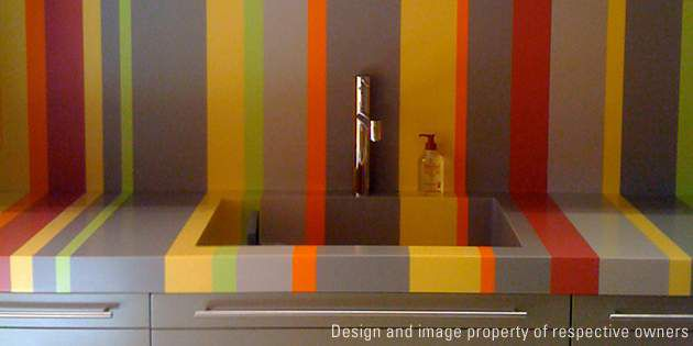 A Colourful Kitchen Renovation With Corian Solid Surface Corian Solid Surfaces Corian,Greek Club Sandwich