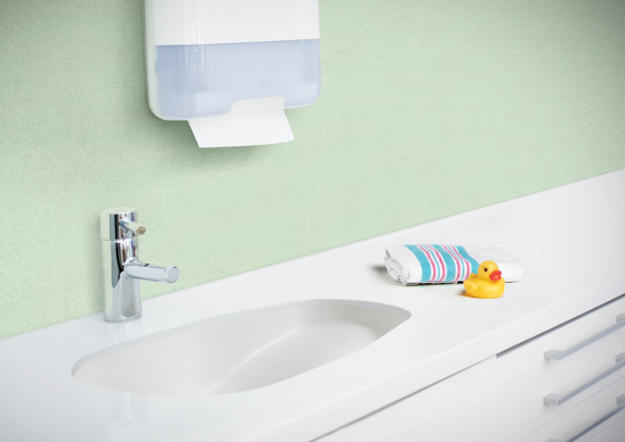Corian® Sinks For Commercial Applications