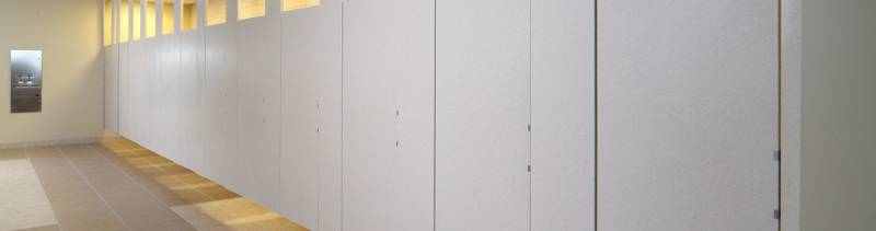 Bathroom Partitions Michigan corian® for toilet partitions - dupont™ corian® solid surfaces