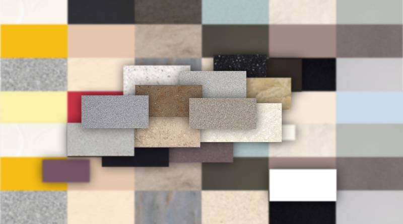 The colors of corian corian solid surfaces corian