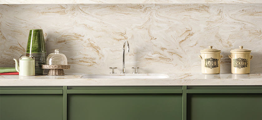 Countertops Corian Solid Surfaces