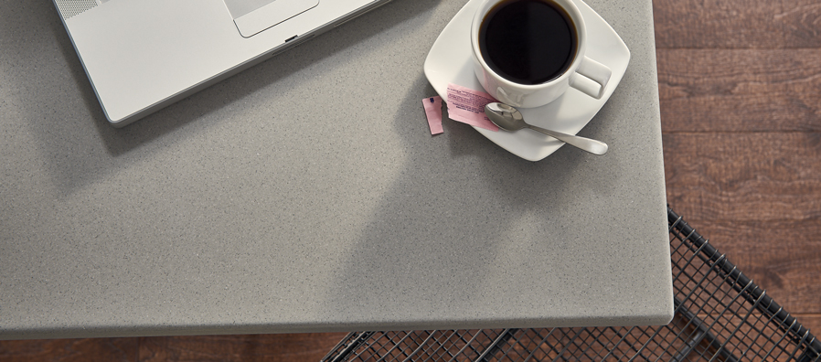 Commercial Tabletops - Corian® solid surfaces, Corian®