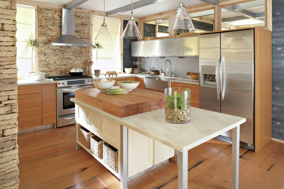 Kitchen Dupont Corian 174 Solid Surfaces Corian 174