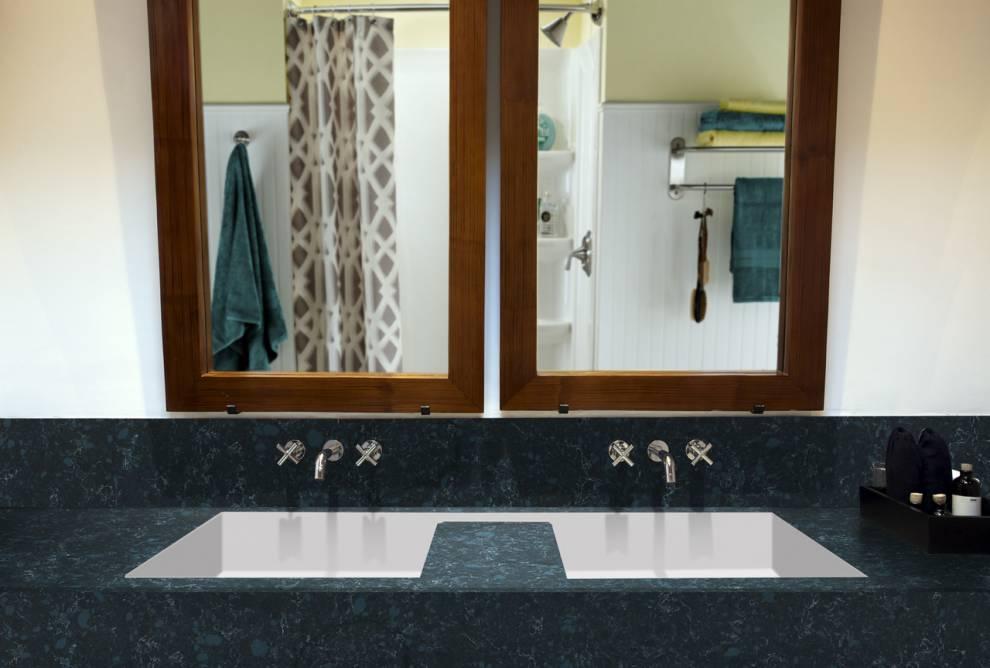 Bathroom Dupont Corian 174 Solid Surfaces Corian 174