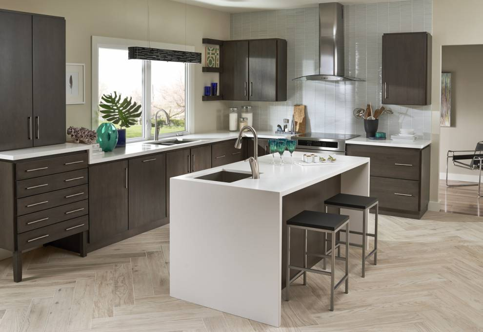 Dupont Corian Solid Surface from United States ...